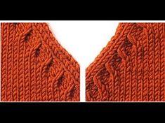 10 Best Knitting : Reglan sleeve cardigan, raglan sleeve sweater collar cut, can be applied to the west . Knitting Stitches, Knitting Designs, Knitting Needles, Knitting Patterns Free, Free Knitting, Baby Knitting, Stitch Patterns, Crochet Patterns, Diy Crafts Knitting