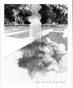 Titolo: Progetto 234 - cm 21x29,7 - 2013 Raffaello Ossola