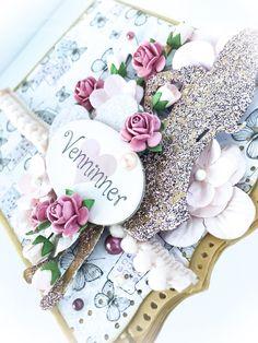 Vi har produkter til scrapbooking og kortlaging, norsk design. Vi har det du trenger til anledninger som konfirmasjon, dåp, bryllup og jul. Wedding, Valentines Day Weddings, Weddings, Mariage, Marriage, Chartreuse Wedding