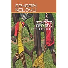 A black boy's African Childhood,just one of the many untold stories of African poverty and pain.Stories of struggles and strife and stories of hope and healing.