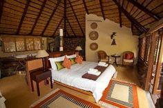 Duma Manzi Eco Lodge and Spa, KwaZulu-Natal, South Africa
