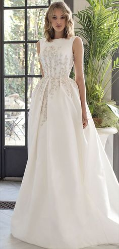 Dovita Bridal 2017 Wedding Dress