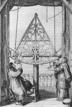 Large sextant