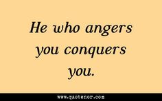 Anger Quote by Elizabeth Kenny @ Quotenor