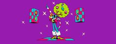 Disney XD - Happy Holidays on Behance