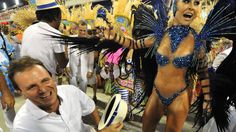 Carnaval 2013: Vila Isabel