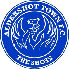 football conference league logos uk aldershot - Google Search