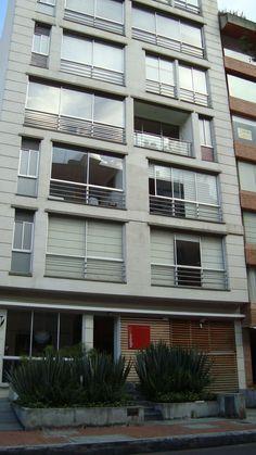 #iDónde    Apartamento para Arriendo de 89 m2 en El Virrey (Cundinamarca). Este inmueble pertenece a A.R.G. Puedes ver más Propiedades de este tipo en http://idonde.colombia.com