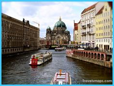 cool Travel to Berlin
