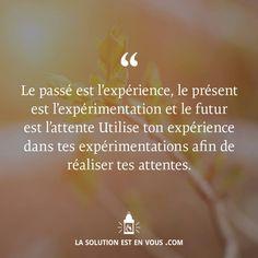 Cher Passé, merci pour toutes les leçons. Cher Future, je suis prête ! / Dear Past, thank you for all the lessons. Dear Future, I am ready !