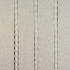 Bromley Stripe Charcoal Fabric by Fryetts Curtain Box, Curtain Fabric, Box Cushion, Cushion Fabric, Caravan Curtains, Made To Measure Curtains, Buy Fabric, Roman Blinds, Fabric Samples