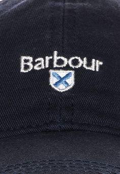 Premium Barbour CASCADE - Pet - navy Donkerblauw: € 29,95 Bij Zalando (op 19-6-17). Gratis bezorging & retour, snelle levering en veilig betalen!