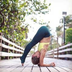 As a yogi you have to be willing to do things that sometimes feel uncomfortable. You have to be strong enough to take a risk. Honesty is one of the key tenets of the yoga path. Satya. It's a discipline of mind, body and spirit.