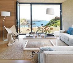 Getaway to a spectacular beach house in Cadaques