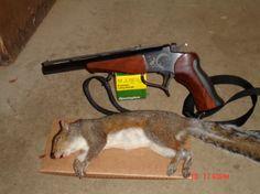 Thompson center contender Thompson Center, Longhunter, Gun Holster, Revolvers, Pistols, Shotgun, Firearms, 21st Century, Hand Guns