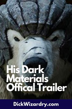 His Dark Materials Trailer Comic-Con 2019 — DickWizardry Family Tv Series, Fantasy Tv Series, Philip Pullman, The Golden Compass, 7th Heaven, Television Tv, His Dark Materials, Modern Family, How To Look Pretty