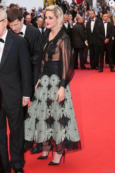 Kristen Stewart (Chanel) - Cannes Film Festival 2016