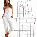 48 Trendy sewing patterns for women ray bans Diy Clothing, Clothing Patterns, Dress Patterns, Sewing Patterns, Sewing Pants, Sewing Clothes, Diy Pantalon, Robe Diy, Diy Kleidung