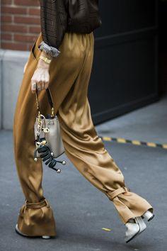 Milan Men's Fashion Week SS18 - part 2 Reportage by Julien Boudet   Image 12