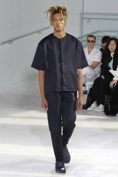 N.Hollywood Spring-Summer 2017 - New York Fashion Week Men's