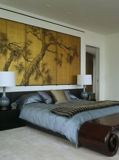 Bedroom Styles for Men | Amazing-Bedrooms-for-Men However, we both love the Oriental and haven't used it as much in our home as we wanted!