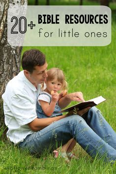bible resources for little ones Bible Stories For Kids, Bible Study For Kids, Preschool Bible Activities, Church Activities, Toddler Bible Lessons, Devotions For Kids, Bible Resources, Kids Church, Church Ideas