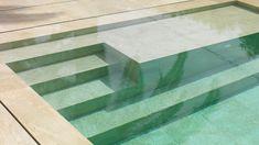 Cómo impermeabilizar una #piscina. Óptima calidad con los materiales de Butech