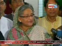 12 PM Bangladesh City Election News 28 April 2015 Bangla Live TV News