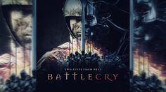 Two Steps From Hell: Battlecry - Album preview recorded from iTunes