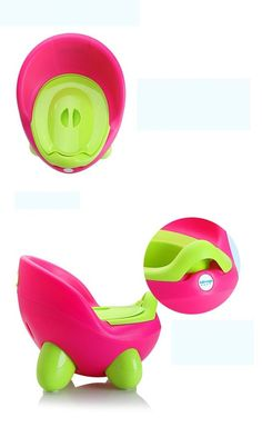 This potty trainer is perfect for your twins because of its non-slip legs - meaning you don't have to worry...