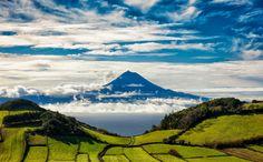 Mountain Island by Bruno Ázera on 500px