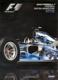 2006 • STATS F1