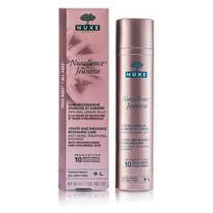 Nuxellence Jeunesse Youth & Radiance Revealing Fluid (all Skin Types) --50ml-1.7oz