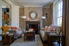 Laura Ashley Copper Canvas collection