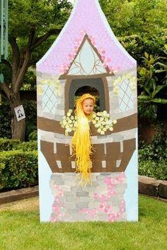 Decoración de Fiestas Infantiles de Enredados . Si tu hijo es un amante de Enredados probablemente quiera decorar toda la casa con estos si...