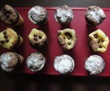 Rezept Becherkuchen von Blomenhof - Rezept der Kategorie Backen süß