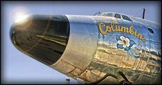 Columbine – pierwszy Air Force One