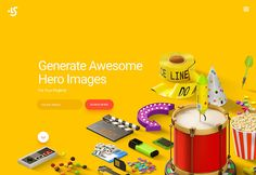 I'm Creator Best Items: 900+ Hyper Quality Scene Creator Items from LStore! valued $107 Only $29 USD (73% Discount) - ByPeople