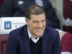 Slaven Bilic 'planning wholesale changes against Tottenham Hotspur'