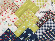 Moda Vintage Picnic By Bonnie & Camille Precut Fabric - None