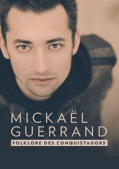 Concert Mickaël Guerrand, Brest (29200), Bretagne