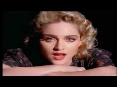 ▶ Madonna - Live To Tell (Official Music Video) - YouTube