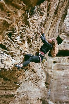 """www.boulderingonline.pl Rock climbing and bouldering pictures and news climbandcreate: """"Ale"""