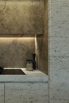 Kitchen RR | Dieter Vander Velpen Architects