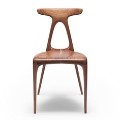 Alpha Chair by Brodie Neill