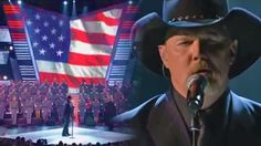 Trace adkins Songs - Trace Adkins - 'Til the Last Shot's Fired (LIVE) (WATCH) | Country Music Videos and Lyrics by Country Rebel http://countryrebel.com/blogs/videos/18033435-trace-adkins-til-the-last-shots-fired-live-watch