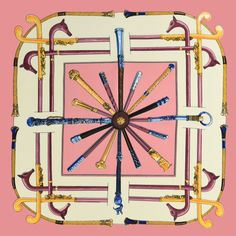 100% Silk Scarf Women Square Scarf Neckerchief 2016 Foulard Top Silk Bandana Small Square Silk Scarf High Quality