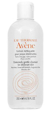 Have sensitive skin? This one from @aveneusa to the rescue! #skincare #beautytips