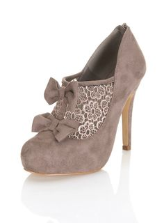 6f81cd709cd6 I want these.... these are cute Miss Selfridge Shoes