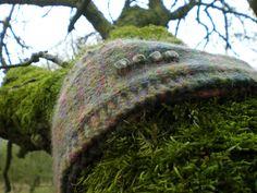 Rowan Colourspun Headband Knitting Pattern by twigsknits on Etsy, £1.00